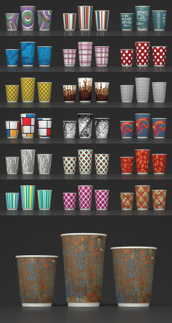 One PaperCup
