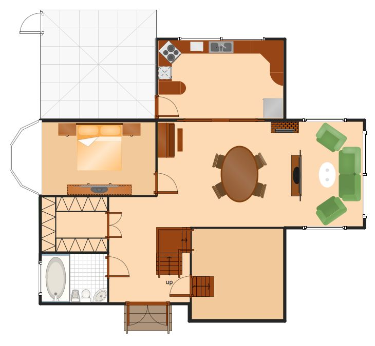 Pin By Mohamed Refaat On Building Plans Floor Plans House Plans Floor Plan Design Floor Layout