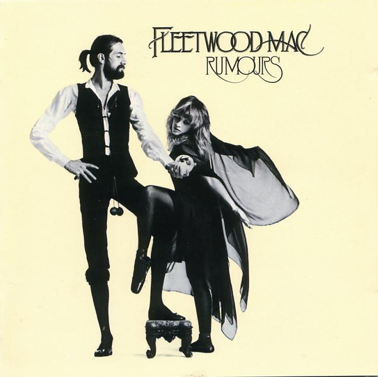 Fleetwood Mac / Rumours | Warner 1977
