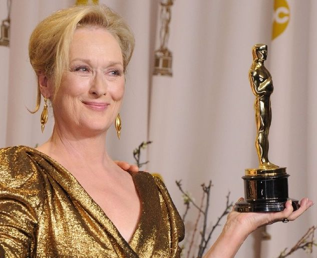 Meryl Streep Reveals She Was Ugly To Be An Actress #MerylStreep, #News
