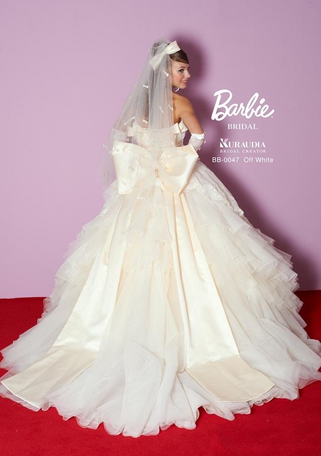 ♡ Barbie Bridal