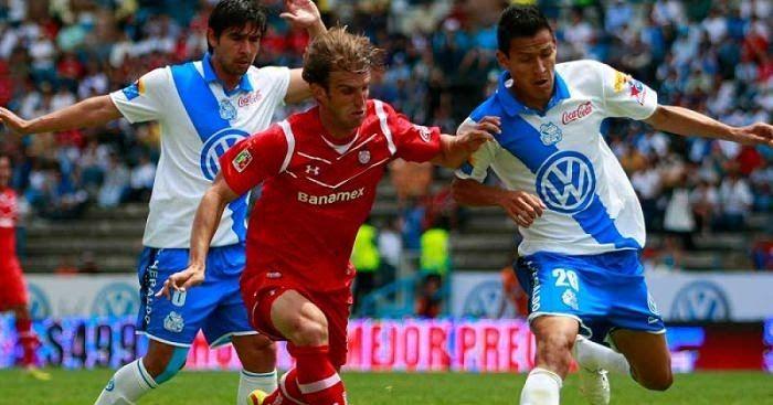 Ver partido Puebla vs Toluca en vivo | Futbol en vivo - Ver partido Puebla vs Toluca en vivo. Canales que pasan Puebla vs Toluca en directo enlaces para ver online a que hora juegan fecha del partido.
