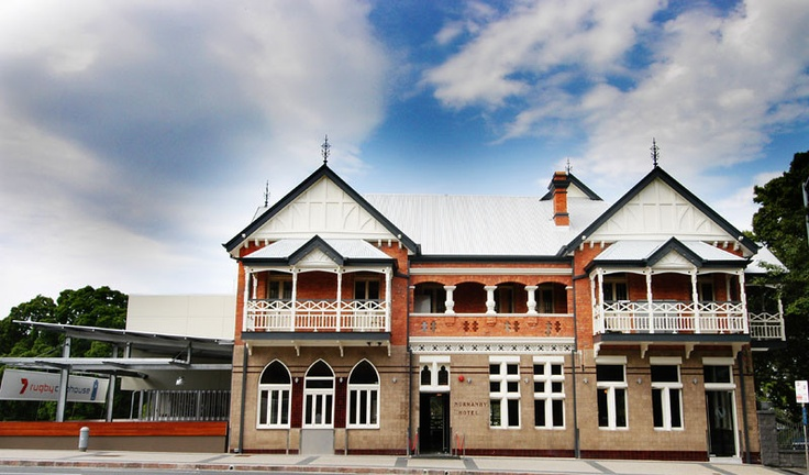 The Normanby Hotel, Pubs & Bars, Red Hill, QLD, 4059 - TrueLocal