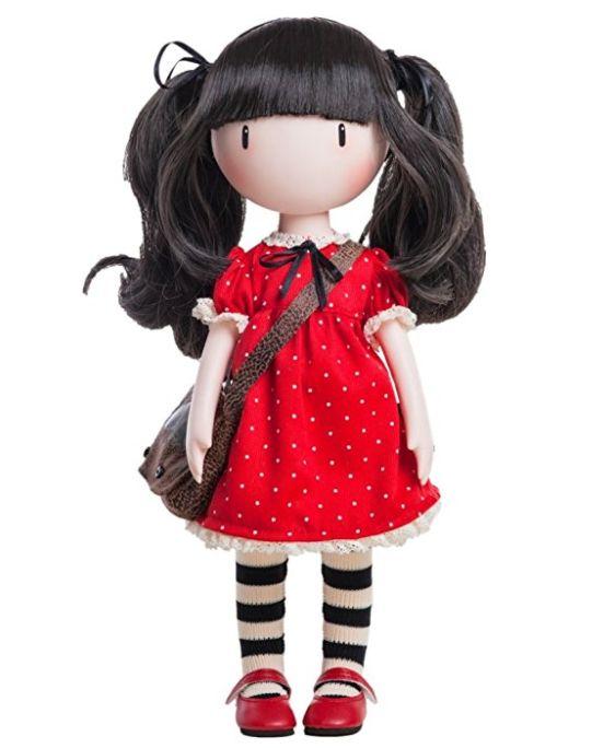 Muñecas Gorjuss -  Preciosas muñecas de Paola Reina, realizadas para soñar y emocionar al jugar con cada una de los seis modelos a alegir.                                                                                                                                                                  Muñecas Gorjuss ... #OfertasAmazon  #Gorjuss Ver en la web : https://ofertassupermercados.es/munecas-gorjuss/