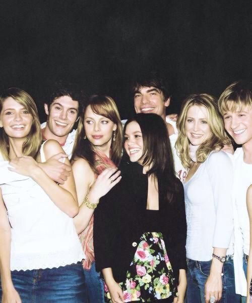 THE OC Cast ♥