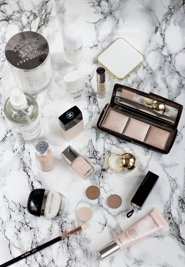Products to love if you don't like wearing a lot of makeup