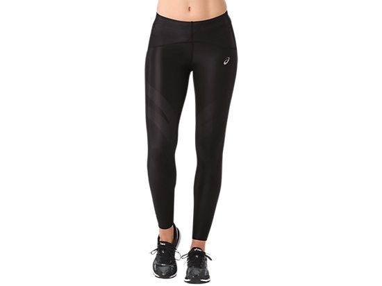 Pin by ASICS on Products you tagged | Running tights, Black