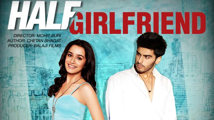 Half Girlfriend Movie Details : Bollywood upcoming 2017 Indian romantic comedy film, which is directed by Mohit Suri and produced by Shobha Kapoor, Ekta Kapoor, Mohit Suri and Chetan Bhagat under their banners Balaji Motion Pictures.
