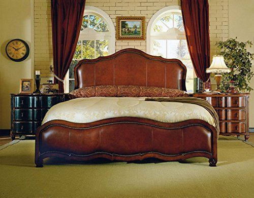 """Measures 83.75""""x87""""x65"""" Exquisite finishes High end quality"""