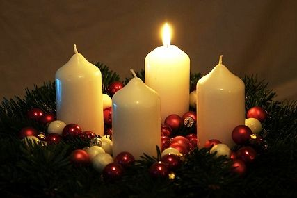 In the waiting:  Advent and Believing the promises of God