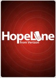 HopeLine® from Verizon launched a new mobile tool, the HopeLine app, to further aid in its ongoing mission to support victims of domestic violence. Through this new app, individuals suffering from domestic violence will have quick access to resources and assistance in a time of need. Users can connect directly to the National Domestic Violence Hotline (The Hotline) for crisis intervention, information or referrals using #HOPE.