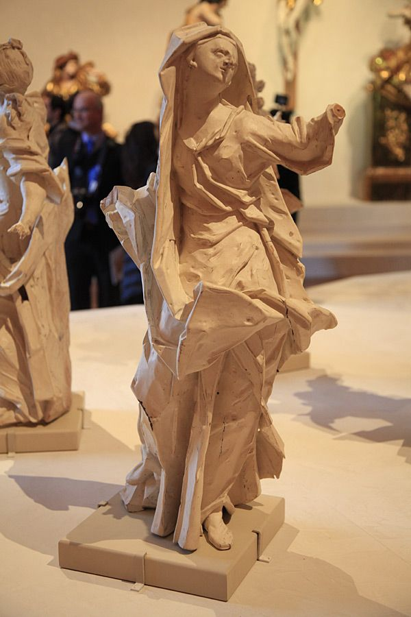 Пинзель в Лувре, или Хороший повод для нашей гордости. Фото | Українська правда _Життя