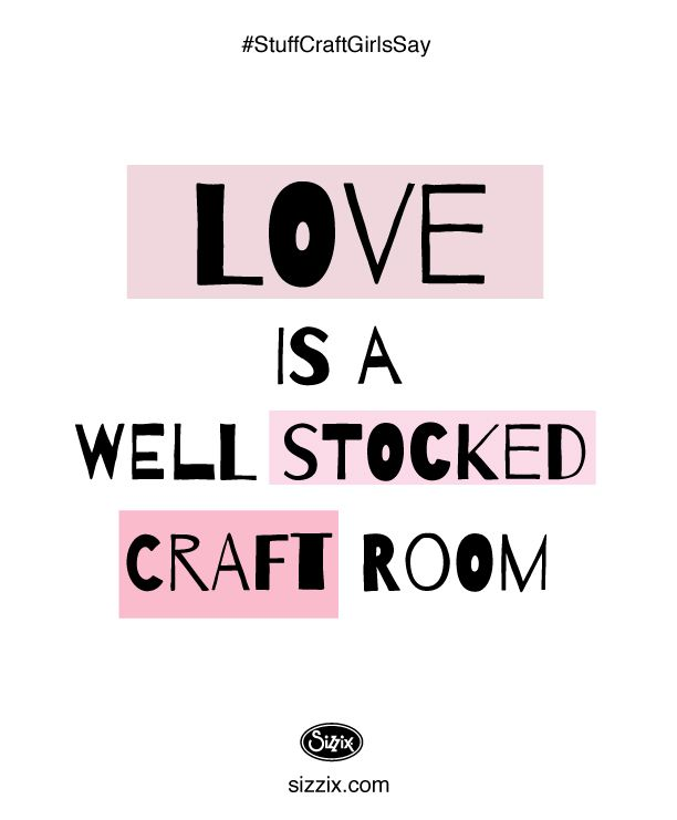 Crafting Quotes Extraordinary 48 Best Crafting Quotes Images On Pinterest Scrapbook Quotes