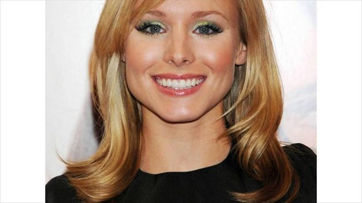Celebrities Hairstyles: Best 25+ Square Face Hairstyles Ideas On Pinterest