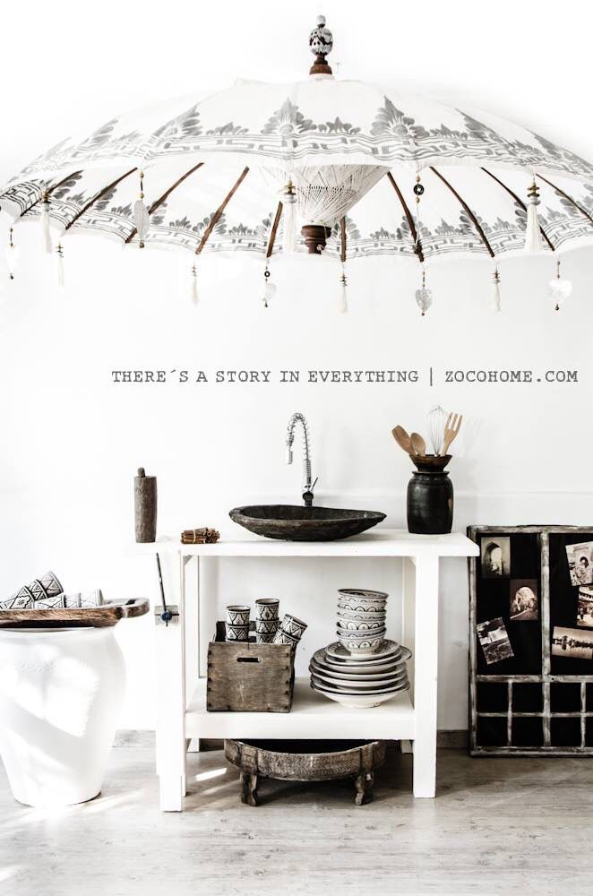 Be inspired by ethnic vibes www.shop.zocohome.com