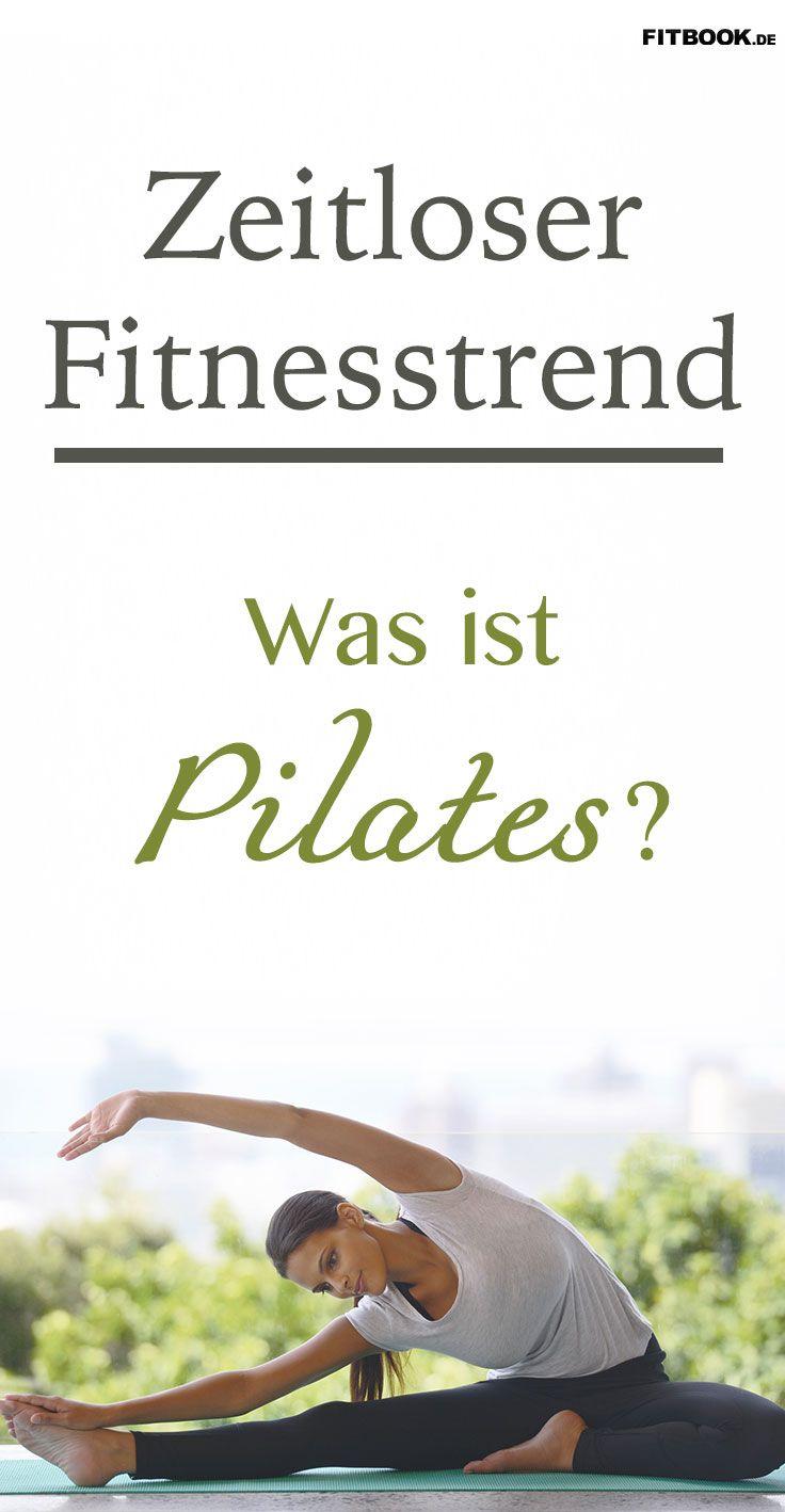 Was Genau Ist Eigentlich Pilates Pilates Yoga Fitness Und Workout Frauen