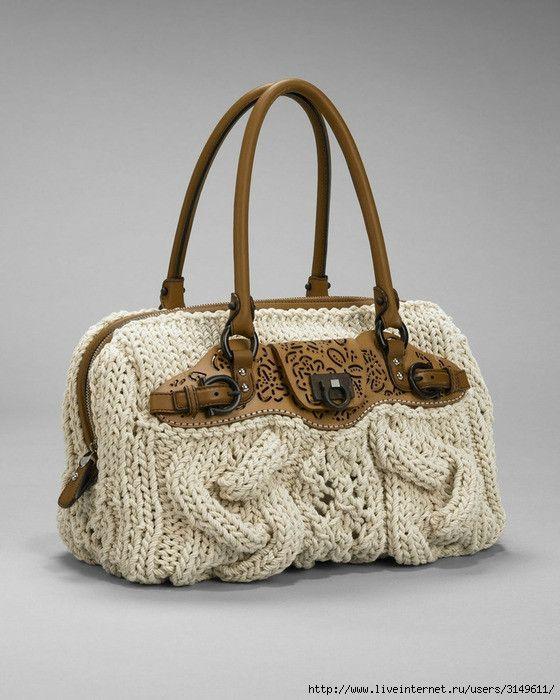 Knit bag                                                                                                                                                                                 More