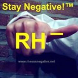 What are the health (dis)advantages to being rh negative? - Stay Negative!™ - The Rh Negative Weblog