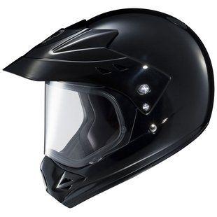 Joe Rocket Hybrid Dual Sport Helmet ($158)