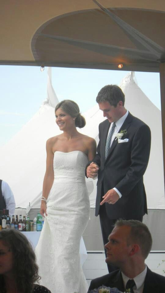 Kate Manning married Michael Kennedy Jr on Nantucket in ...