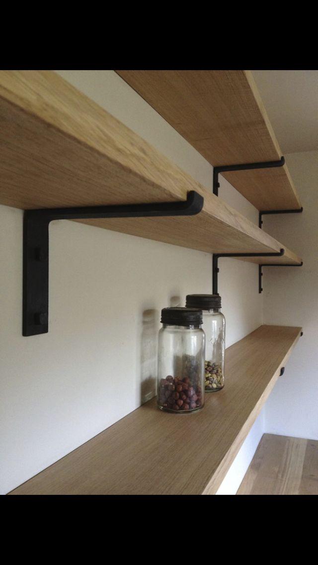 room brackets for shelves
