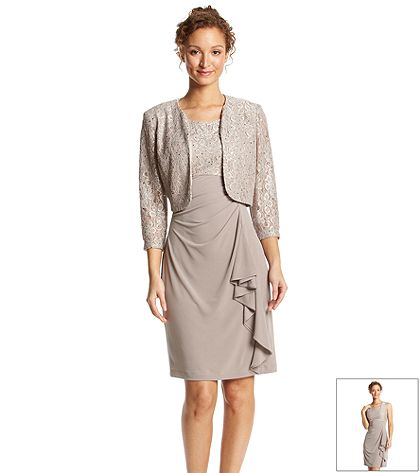 younkers more jacket dress dress younkers woman dresses cocktail