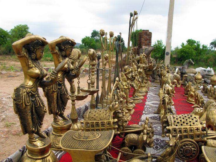 #MyWayOnHighway: Day 63, At Khajuraho #history #art #India