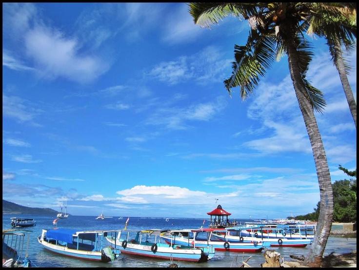 Gili Air, LOMBOK ISLAND