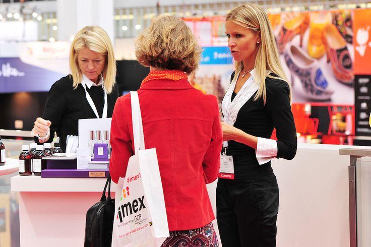 """Stuttgart präsentiert sich der Welt – und die Liederhalle ist mit dabei: Vom 19. bis 21. April sind wir auf der #IMEX in #Frankfurt! Mit 10 Partnern aus der Kongressregion #Stuttgart begrüßen wir Sie unter dem Motto """"Stuttgart – the place2go"""" (Halle 8, Stand F020). Die IMEX ist eine der weltweit angesehensten Messen für #Kongress-Veranstalter, #Tourismus-Verbände, #Hotel-Ketten, Fluggesellschaften und viele mehr. Mehr unter www.imex-frankfurt.de"""