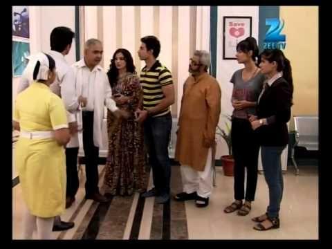 Pavitra Rishta - Episode 1297 - April 30, 2014