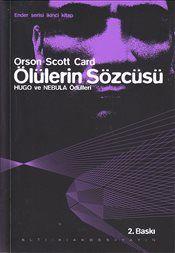 Pandora - Ölülerin Sözcüsü : Ender Serisi 2 - Orson Scott Card - Kitap