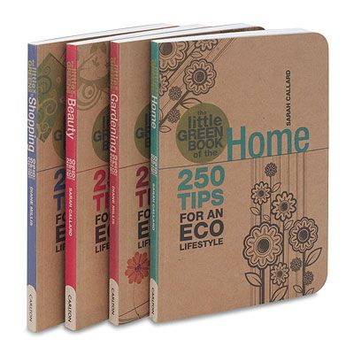 250 TIPS FOR AN ECO FRIENDLY LIFESTYLE