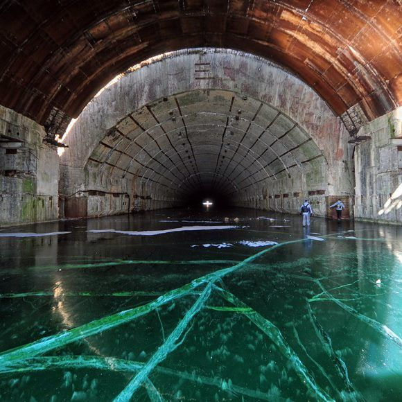 1000+ Images About Balaklava Submarine Base On Pinterest