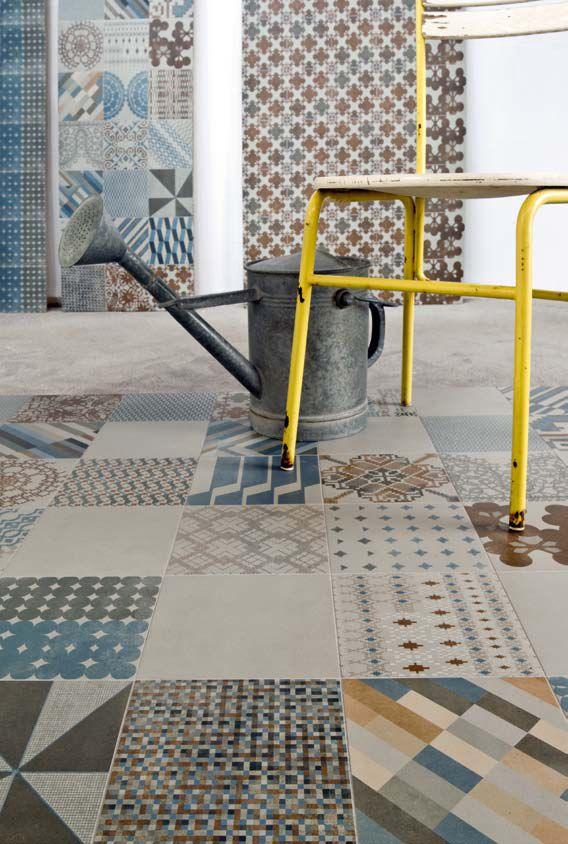 Mutina | Azulej porcelain tile