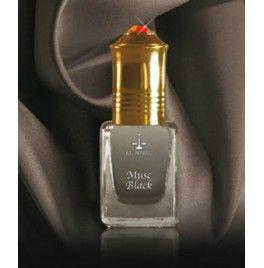 Parfum natural Musc Black