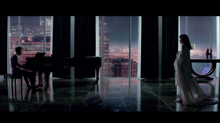"""Casa milionária de """"Cinquenta sombras de Grey"""" é decorada com móveis portugueses - Observador"""