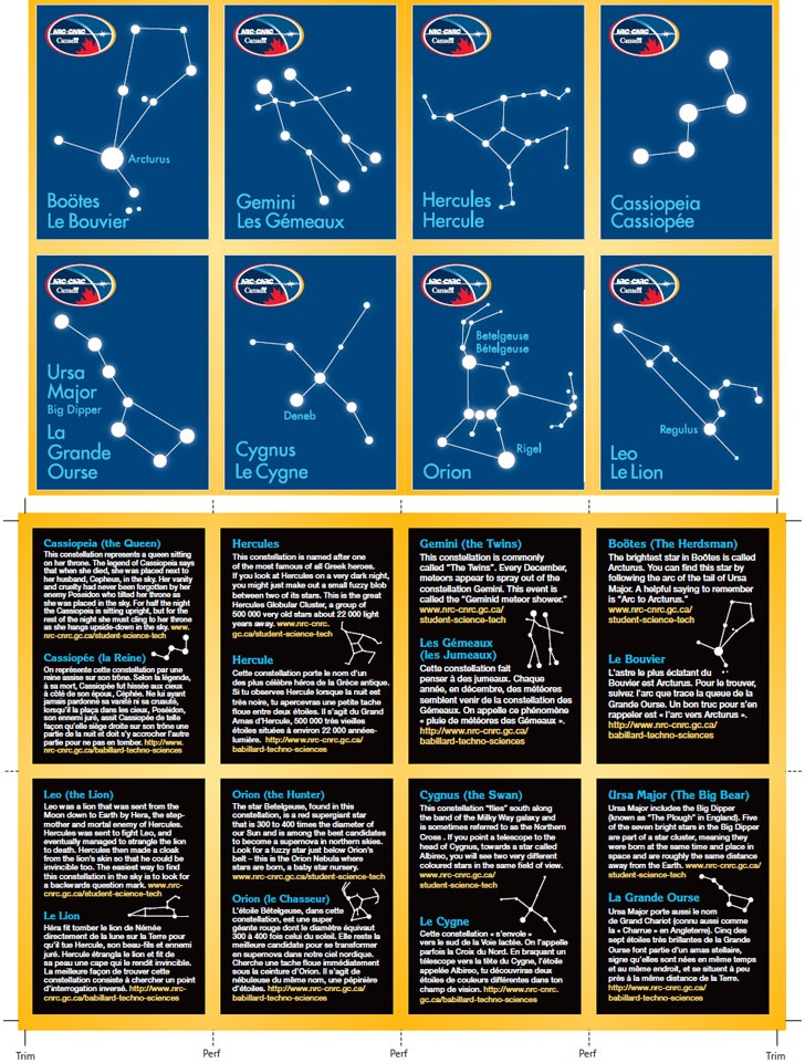 73 best constellations images on Pinterest