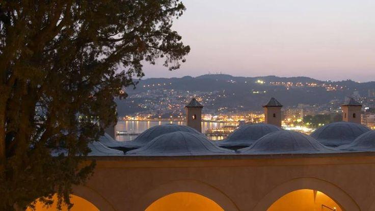 Imaret Hotel , Kavala , Greece