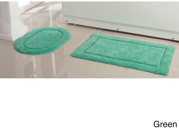 Die besten 25+ Badematte grün Ideen auf Pinterest Badematte grau - badezimmerteppich kleine wolke