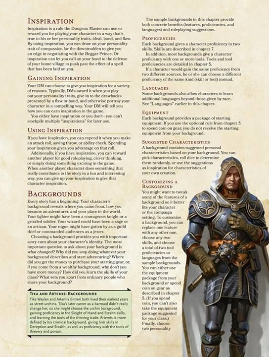 dungeons and dragons 5th edition starter set pdf