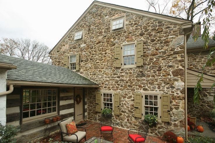 17 best images about homes made of stone on pinterest for Finehomebuilding com houses