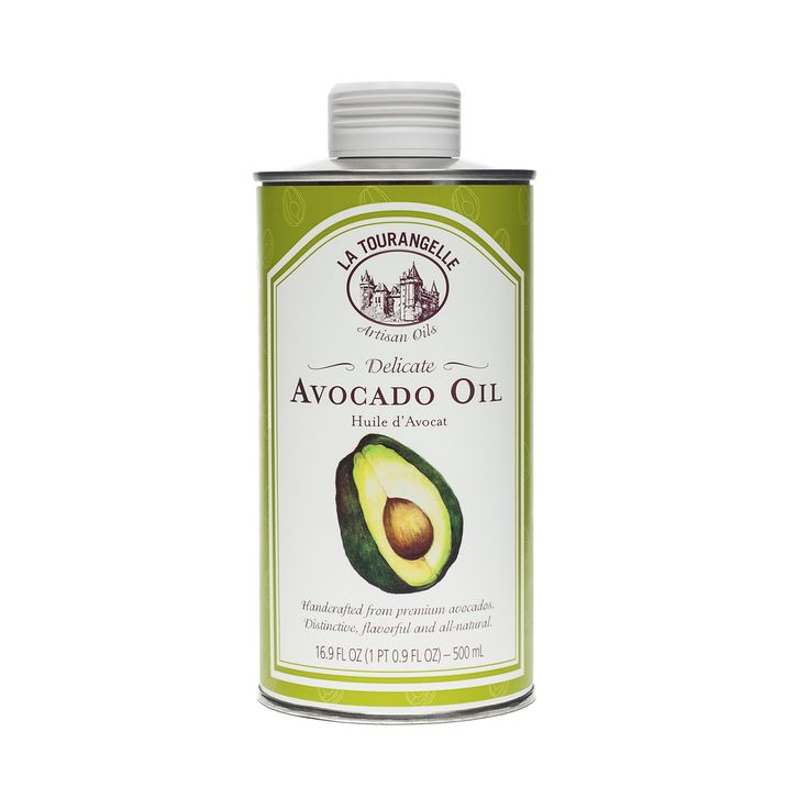 La Tourangelle Avocado Oil is a delicious and healthy way to boost the flavor in your favorite recipes, and can also be used for cosmetic benefits. Use my link and save 20% off your first order at Thrive Market! http://thrv.me/BuNwnQ