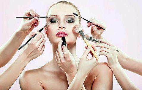 Πέντε tips για να διορθώσεις γρήγορα το μακιγιάζ σου