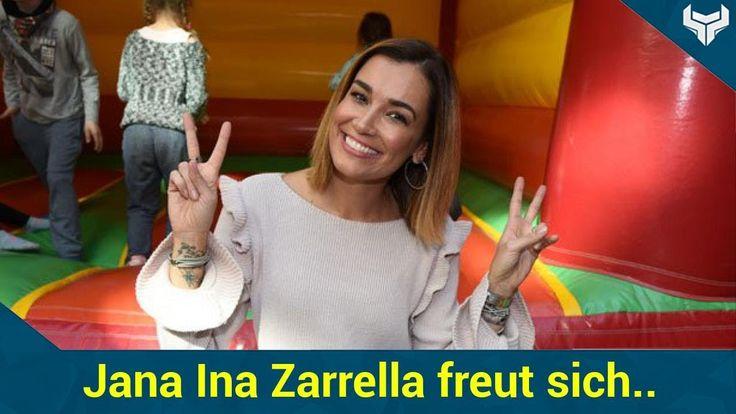 Jana Ina Zarrella ist froh dass sie das Rennen um den Love Island-Job gemacht hat. Die Frohnatur hat sich angeblich gegen Sarah Lombardi durchgesetzt und wird ab Herbst die ziemlich schräge Kuppel-Show ins deutsche Fernsehen bringen.   Source: http://ift.tt/2uEQk2v  Subscribe: http://ift.tt/2sa9Oge Ina Zarrella freut sich auf neuen Job