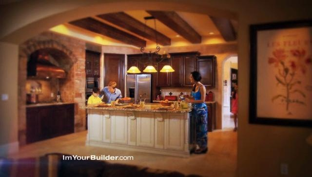 80 best acting up images on pinterest acting orlando for Leblanc custom homes