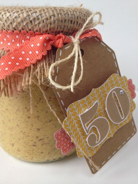 Margriet Creatief, stampin' up, morning post numbers, curly label punch, decorative label