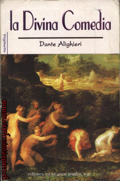 """""""La Divina Comedia"""" y sus infiernos, es prácticamente una novela teológica.  El término de Comedia fue dado por el mismo Dante, ya que la obra cuenta con un final feliz, y los esquemas literarios de su época no lo podían determinar como una tragedia, así que se le ubico en la Comedia."""