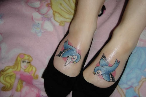 (disney princess tattoo,disney tattoo,tattoos,princess tattoos)...i like where these are placed