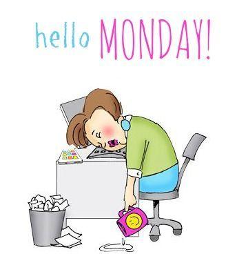 Günaydın:) Herkese iyi haftalar!