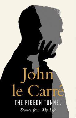 Τζον Λε Καρέ: Ο πατέρας μου έδερνε εμένα και τη μητέρα μου www.sta.cr/2tJK8